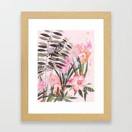 Karel (3) Framed Art Print