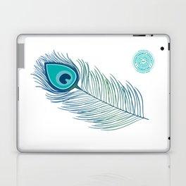 Work Smart with Hope Laptop & iPad Skin