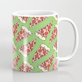 Meaty Pizza Party Coffee Mug