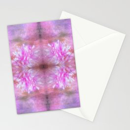 Soft Summer Floral Stationery Cards