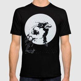 Upwind attitude T-shirt