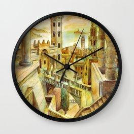 Rómenna Wall Clock