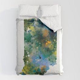 Indiana Comforters