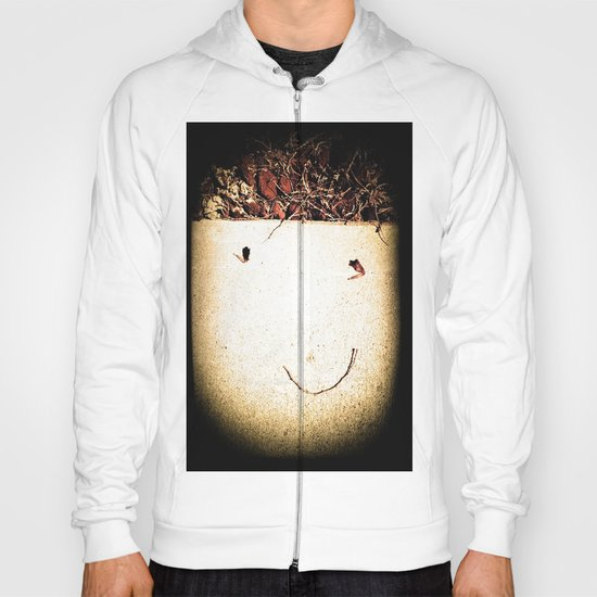Natures Funny: Untouched Hoody