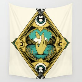 ANCIENT RELIC Wall Tapestry
