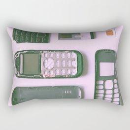 #01#Handphone#parts Rectangular Pillow