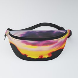 Out the Window Fanny Pack