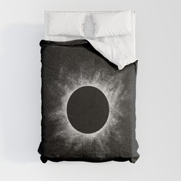 Eclipse - Stippling Comforters