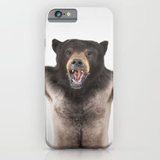 Therianthrope - Angry Bear iPhone 6s Slim Case