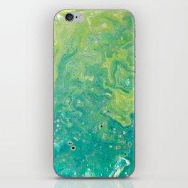 Pour 09108c iPhone Skin