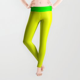 Neon Day Leggings