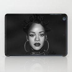 David's Portrait #1 Rihanna iPad Case