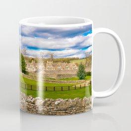 Manor House Coffee Mug