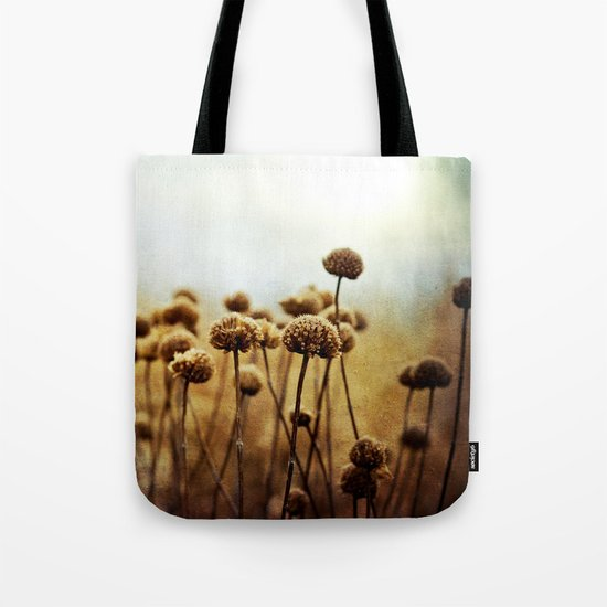 Where the Night Runs Into the Day Tote Bag