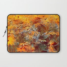 Atomic  Field Laptop Sleeve