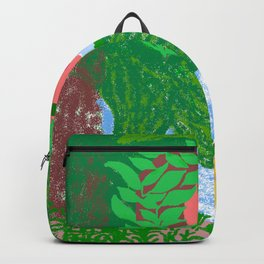 The  Dryad Backpack