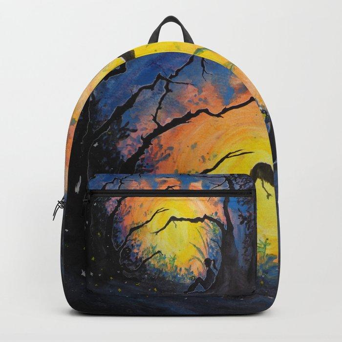 Soul Offering Backpack