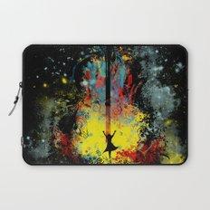 midnight symphony Laptop Sleeve