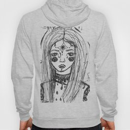 Sparks Fly Hoody