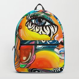 VIOLA VONKAS WORLD Backpack