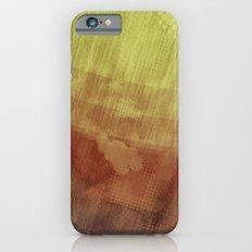 Halftone Australis Slim Case iPhone 6s