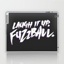 Laugh It Up Laptop & iPad Skin