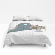 Godzelato! - Series 1: My Gelato Comforters