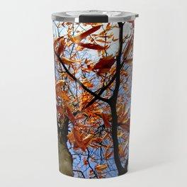 Autumn's glory Travel Mug