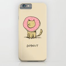 Dognut iPhone 6s Slim Case