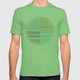 Pattern Mix T-shirt