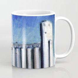 FIVE ROSES FLOUR REFINERY II Coffee Mug