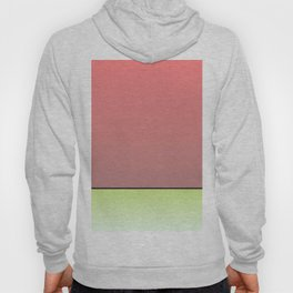 Tribute to rothko 5- monochrom,multiform,minimalism,expressionist,color,chromatico. Hoody