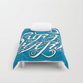 Surf Hard V2 Comforters