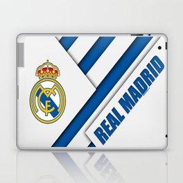 Real Madrid My Best Football Team Laptop & iPad Skin