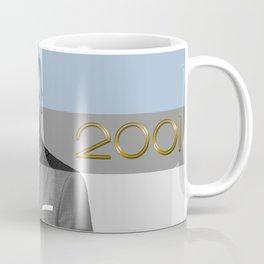 ESC Estonia 2001 Coffee Mug
