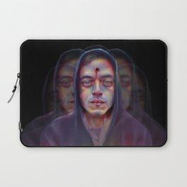 Sound and Color Laptop Sleeve