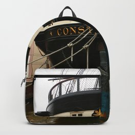 USS Constellation Detail Backpack