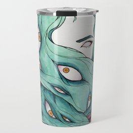 Good Hair Day Travel Mug