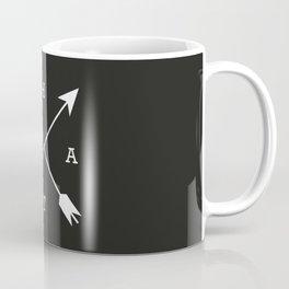 Hate #12 Coffee Mug