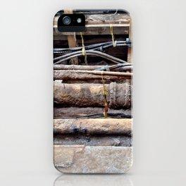 Below iPhone Case