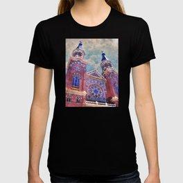 St. Mary's Catholic Church T-shirt