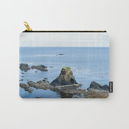 Mountain & Ocean Carry-All Pouch