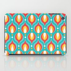 Colorful Dewdrops iPad Case