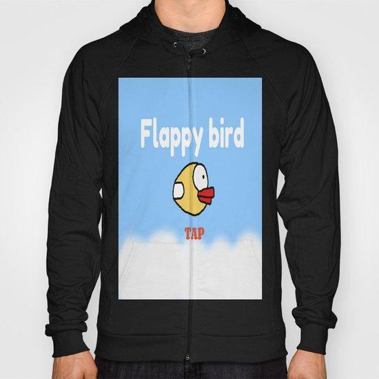 Flappy Bird Hoody