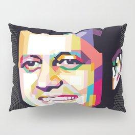 John F. Kennedy Pillow Sham