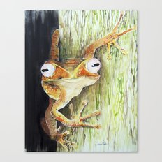 All Eyes on You. Canvas Print