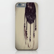 Wolf Dreamcatcher iPhone 6s Slim Case