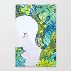 27072016 Canvas Print