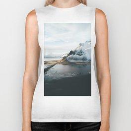 Iceland Adventures - Landscape Photography Biker Tank