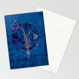 Deluge Stationery Cards